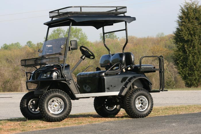 Star 2wd Hunting Buggy