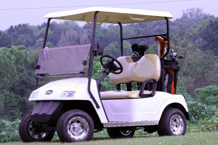 Star Electric Golf Cart