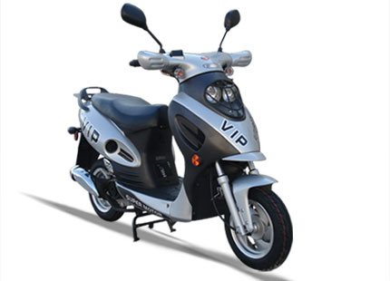 VIP 49cc Scooter