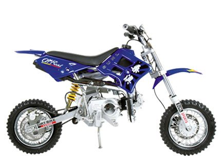 70XT 70cc Dirt Bike